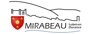 Mirabeau En Luberon Logo